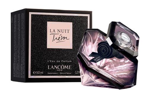 Lancome Tresor La Nuit Eau de Parfum 2.5 oz