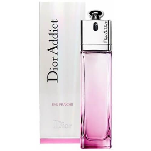 Dior Addict Eau Fraiche Eau de Toilette 3.4 oz Spray