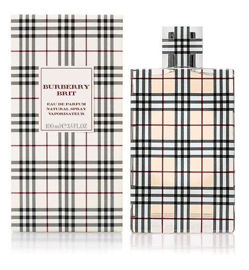 Burberry Brit For Women 3.3 oz Eau de Parfum