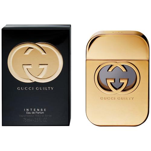 Gucci Guilty Intense Perfume 2.5 oz Eau de Parfum