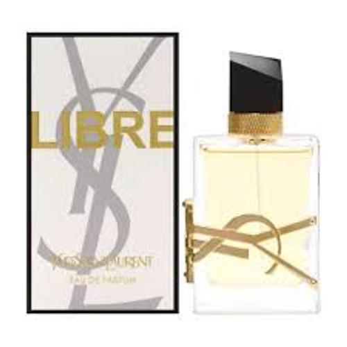 Yves Saint Laurent Libre Eau de Parfum 3 oz