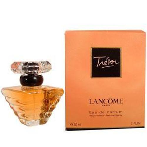 Open Box - Lancome Tresor Eau de Parfum 3.4 oz