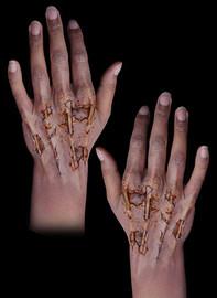 Zombie Hand (Double Set)