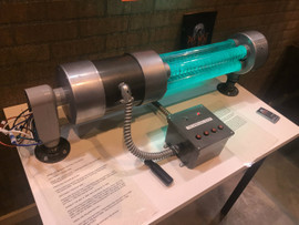 The Device (Bomb Prop)