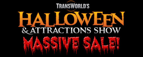 Transworld Virtual Tradeshow Sale