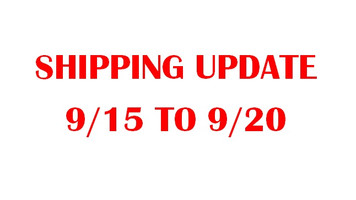 Shipment Pause