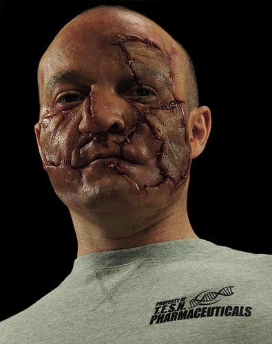 Patchwork Skin