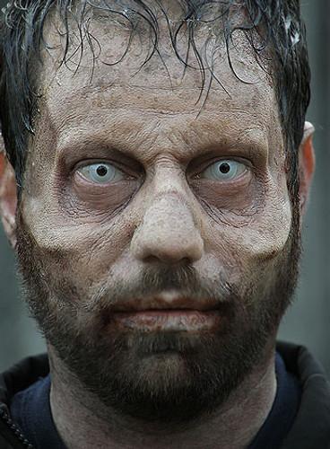 Zombie Brow / Eye Socket