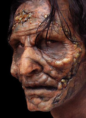 Swamp Skin