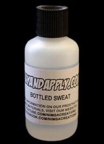 Bottled Sweat