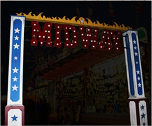 Midway Marquee
