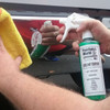 Poorboy's World Bird Sh#t Remover In Action