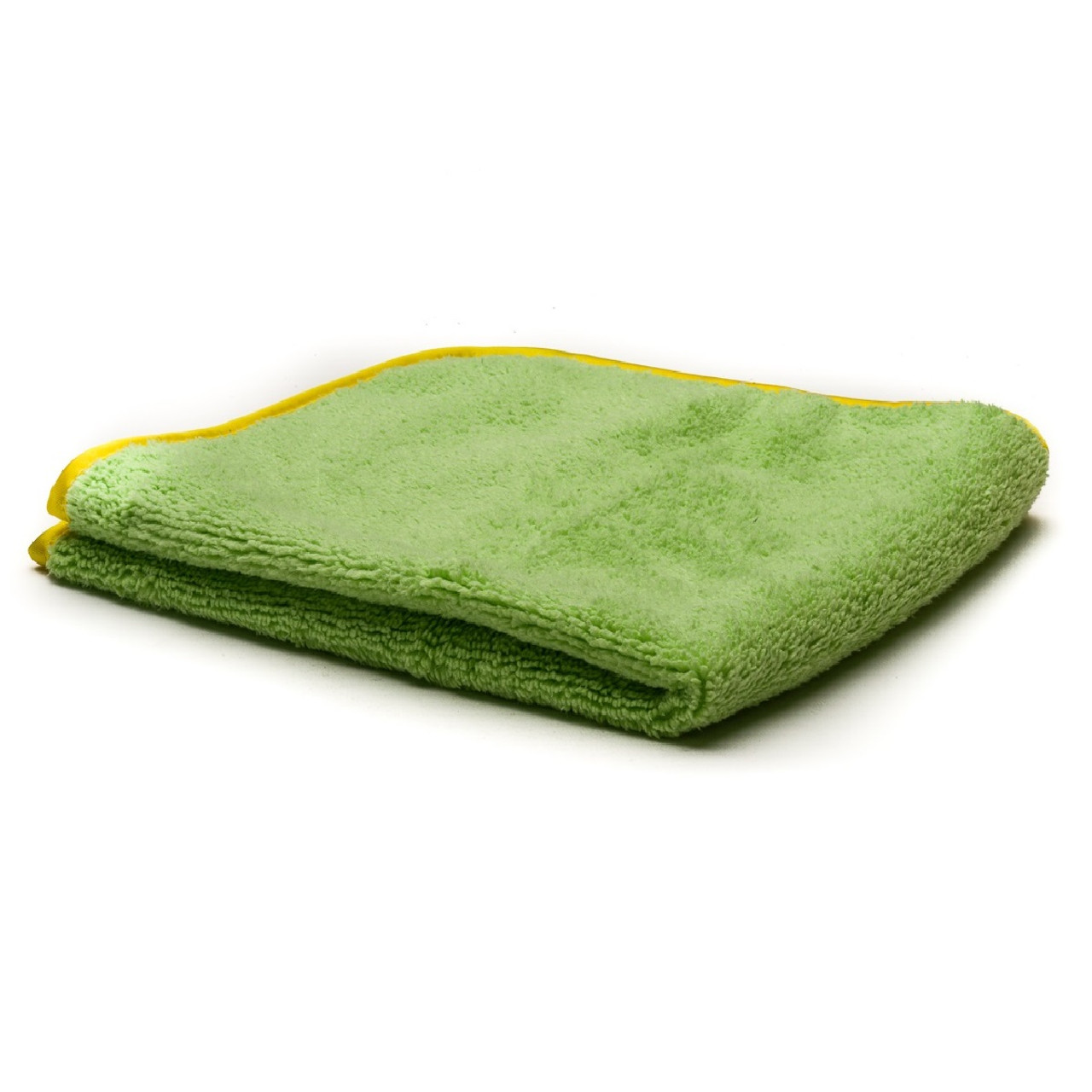 "Poorboy's World DMT (Deluxe Mega Towel) - Green - 16""x16"""