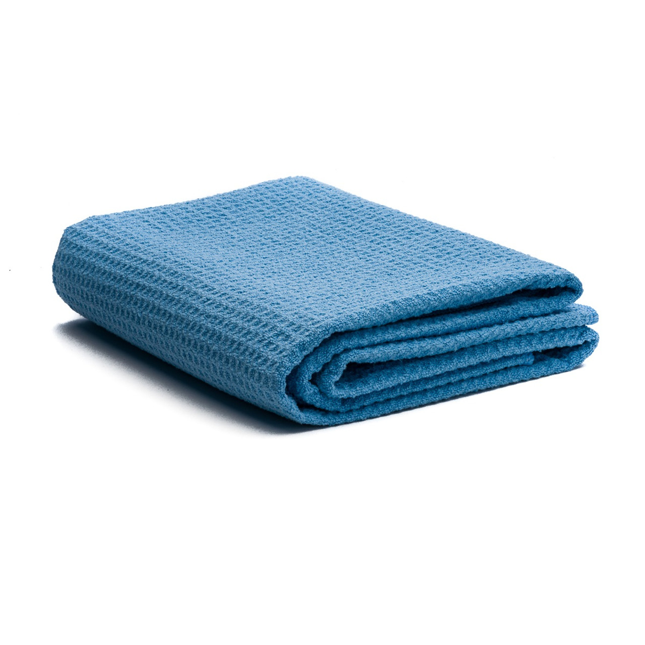 "Poorboy's World Waffle Weave Drying Towel 24""x36"""