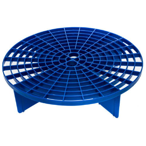 Grit Guard Bucket Insert - Blue