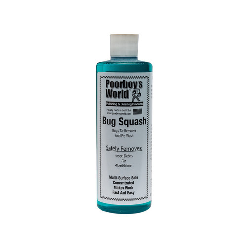 Poorboy's World Bug Squash 16oz
