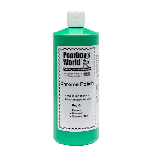 Exterior Car Care - Page 1 - Poorboy's World Polishing