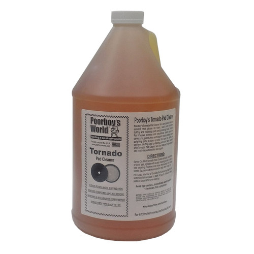Poorboy's World Tornado Pad Cleaner Gallon