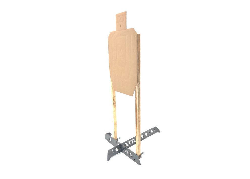 2X - 2 Piece Patented Base - L Configuration
