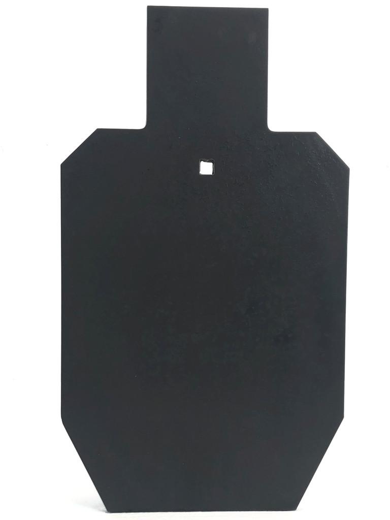 2x - 1/2 inch Thick AR500 2/3rds Torso