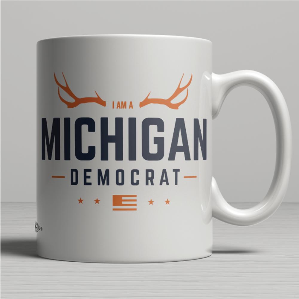 MDP Hunting Season (11oz. Coffee Mug)