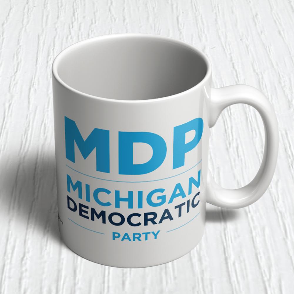 MDP Thank You T-Shirt, Mug & Sticker!
