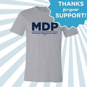 MDP Thank You T-Shirt!