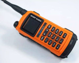 New affordable DualBand VHF UHF 5w Handheld that stormed Amateur Radio Hobby