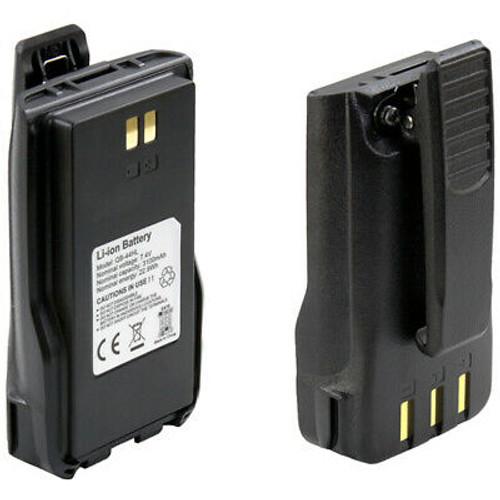 AnyTone 3100mAh Battery & Clip 868 878