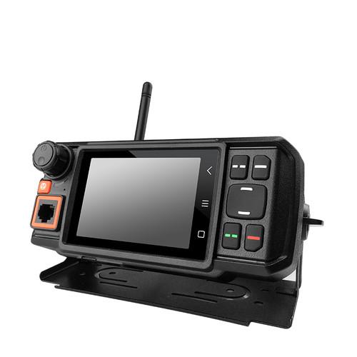 ANYSECU 4G-W2Plus N60 LTE & WIFI  WCDMA/GSM Internet Mobile Radio