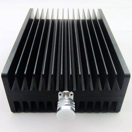 Dummy Load 200W N Male Connector RF DRY ( oilless ), Termination Load, 0 to 3 GHz, 50ohm