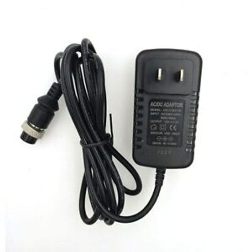 AC/DC Power Adapter ANYSECU 4G-W2Plus N60