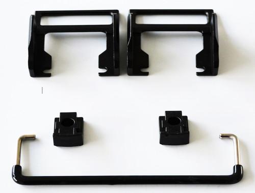 Xiegu Tactical Desk Stand & Frame Kit BFK-5
