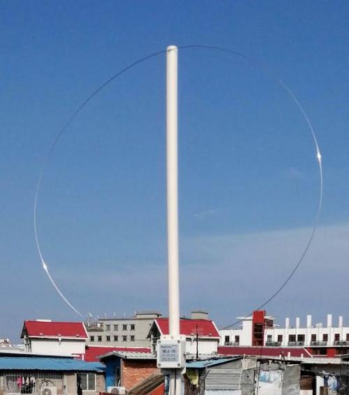 MLA-30+ Active Loop Receive Only Antenna Active Loop 100KHz-30MHz  for Shortwave SDR Radio