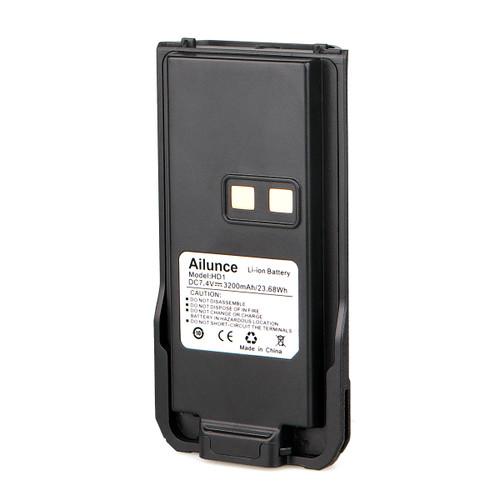 Ailunce HD1 Original Li-ion Battery Pack 3200mAh