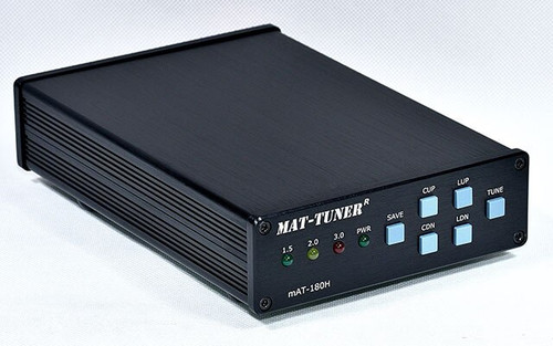 mAT-180H Automatic Tuner For ICOM & KENWOOD