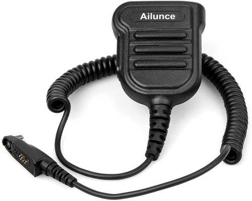 Speaker Mic for Ailunce HD1 - H103M IP67