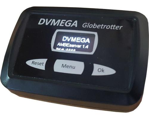 Globetrotter AMBE Server by DVMEGA
