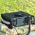 Tactical Side Frame for ICOM IC-7300 IC-9700 With braided Nylon Rope Handle