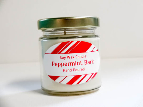 Small Peppermint Bark