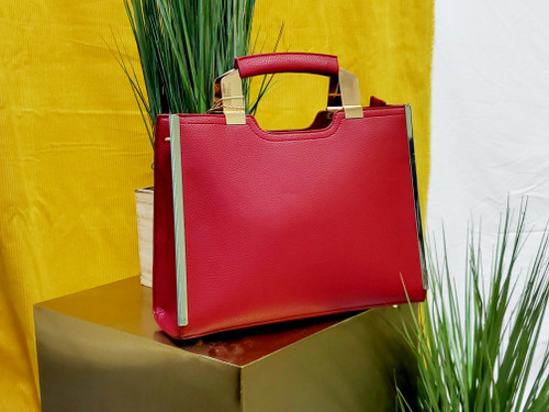 Isa Ruby Satchel