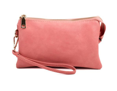 Frenchie Crossbody/Wristlet