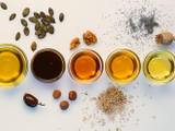Oils, fats and waxes: the differences in cosmetic formulation