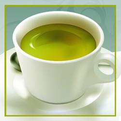 PERFUME TEA GREEN