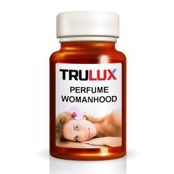 PERFUME WOMANHOOD