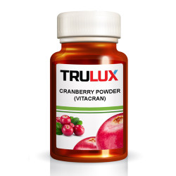 CRANBERRY POWDER - (VITACRAN)