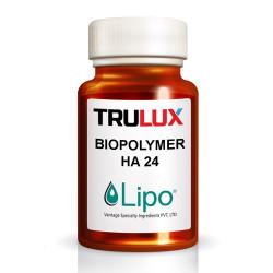 BIOPOLYMER HA 24