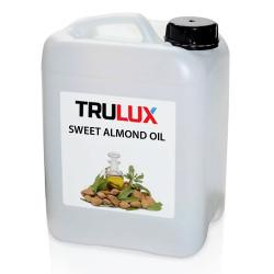 SWEET ALMOND OIL REFINED