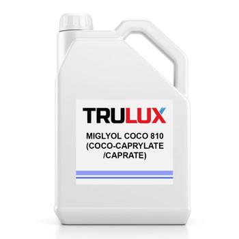 MIGLYOL COCO 810 (COCO-CAPRYLATE/CAPRATE)