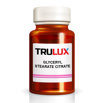 GLYCERYL STEARATE CITRATE